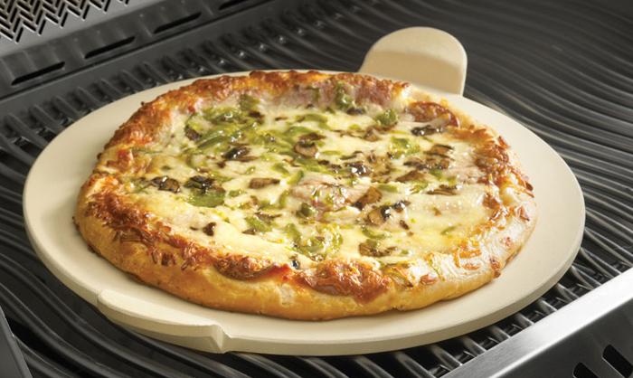 Камень для пиццы Pizza Stone