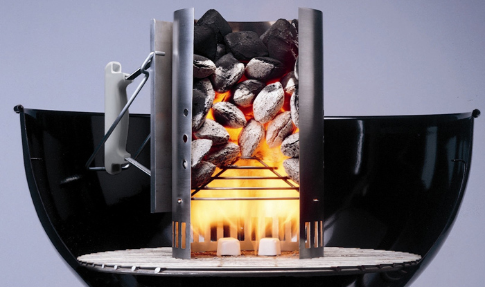 Стартер для розжига угля Fire Starter