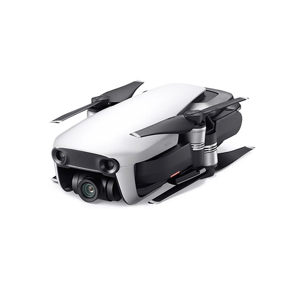 Квадрокоптер DJI Mavic Air (Arctic White, белый)